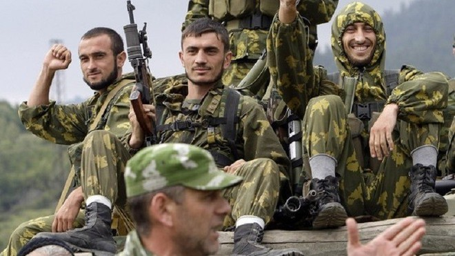 Đặc nhiệm Chechnya từng khiến Nga bẽ mặt ở Grozny: Bị thu phục và lập công lớn ở Syria - Ảnh 3.