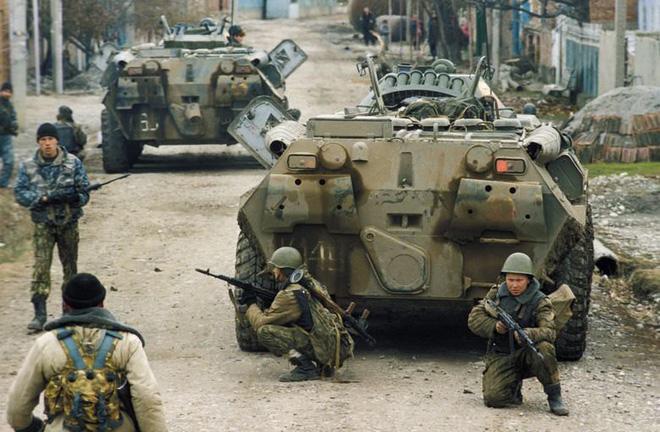 Đặc nhiệm Chechnya từng khiến Nga bẽ mặt ở Grozny: Bị thu phục và lập công lớn ở Syria - Ảnh 5.