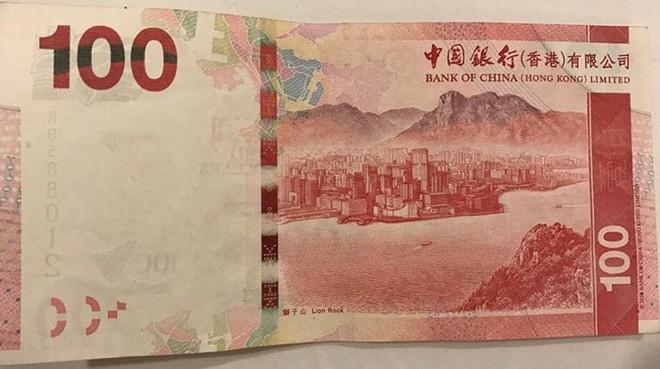 Điều thú vị về đồng tiền của Hongkong du khách nên biết - Ảnh 11.