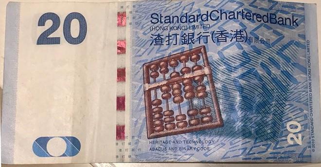 Điều thú vị về đồng tiền của Hongkong du khách nên biết - Ảnh 3.