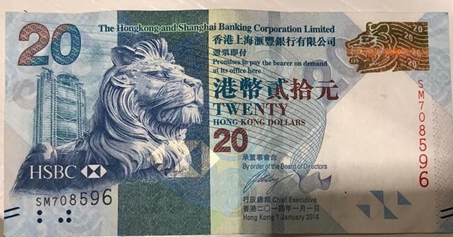 Điều thú vị về đồng tiền của Hongkong du khách nên biết - Ảnh 4.