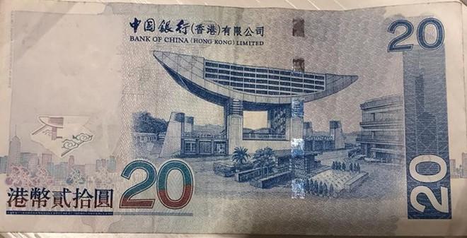 Điều thú vị về đồng tiền của Hongkong du khách nên biết - Ảnh 6.