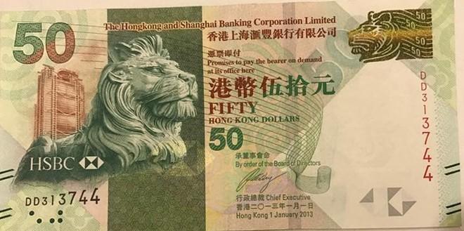 Điều thú vị về đồng tiền của Hongkong du khách nên biết - Ảnh 7.
