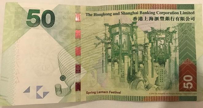 Điều thú vị về đồng tiền của Hongkong du khách nên biết - Ảnh 8.
