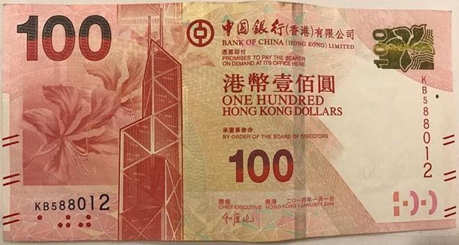 Điều thú vị về đồng tiền của Hongkong du khách nên biết - Ảnh 9.