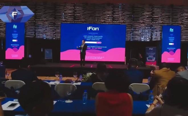 Thu hút tới 15.000 tỷ đồng chỉ trong 4 tháng, Modern Tech và iFan có gì trong tay?