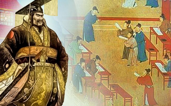 Lật lại 3 cú lừa ngoạn mục trong lịch sử Trung Quốc: Tần Thủy Hoàng, Chu Đệ có bị oan?