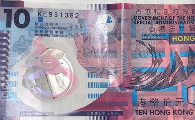 Điều thú vị về đồng tiền của Hongkong du khách nên biết