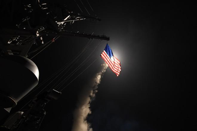 Chuyên gia Việt Nam: Tấn công Syria bằng Tomahawk, Mỹ có thể thất bại nặng nề về kinh tế - Ảnh 2.