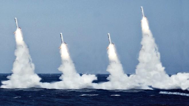 Vì sao tỷ lệ bắn hạ Tomahawk của Syria đạt chưa tới 20%? - Ảnh 2.