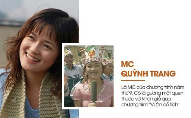 Những gương mặt MC nổi bật suốt 17 năm của Đường lên đỉnh Olympia giờ ra sao?