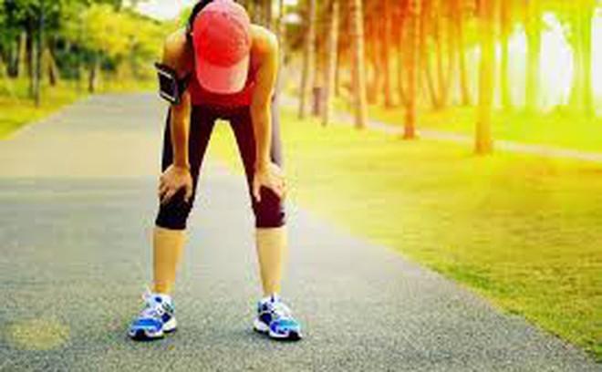 Khó thở sau tập thể dục, vì sao?