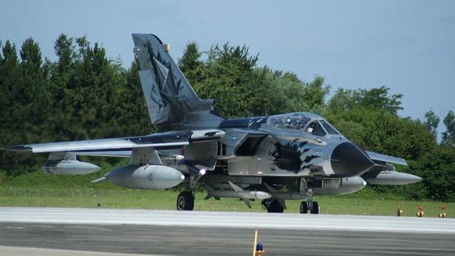 Nga lý giải tại sao tên lửa triệu đô của Anh dễ bị Syria bắn hạ - Ảnh 1.