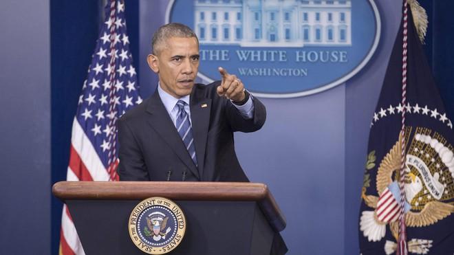 Obama và Trump đã thất bại ở Syria, cuộc chiến Trung Đông sẽ kéo dài nhiều năm nữa - Ảnh 3.