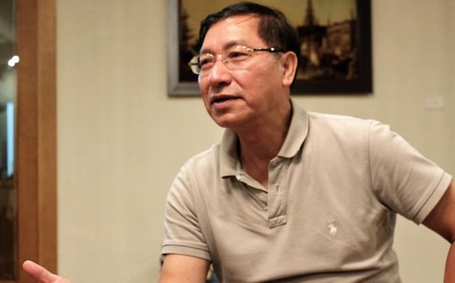 """Cựu Đại sứ Việt Nam tại Trung Đông nhận định về """"ván đấu quyền lực"""" Syria"""