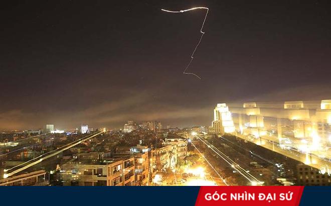 """Đại sứ Nguyễn Quang Khai: Ở Syria, """"võ sĩ Judo"""" Putin vẫn giấu bài chưa ra đòn"""