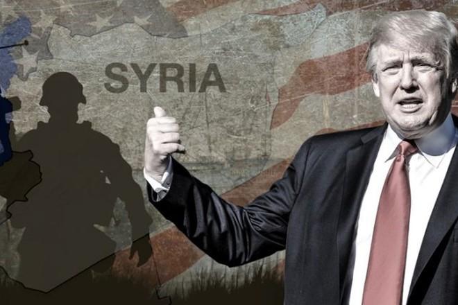 Obama và Trump đã thất bại ở Syria, cuộc chiến Trung Đông sẽ kéo dài nhiều năm nữa - Ảnh 5.