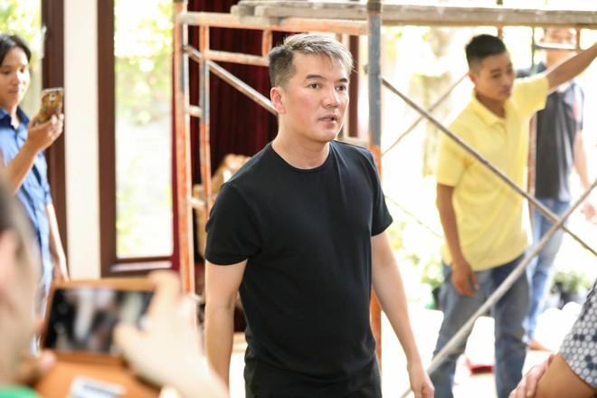 Đàm Vĩnh Hưng sửa sang lại nhà triệu đô  - Ảnh 6.