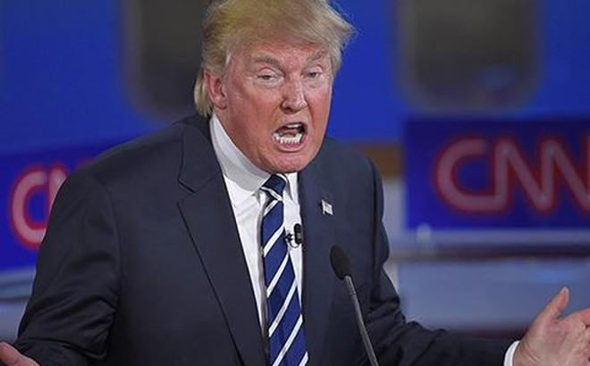 Ông Trump giận dữ khi biết số nhà ngoại giao Nga bị EU trục xuất