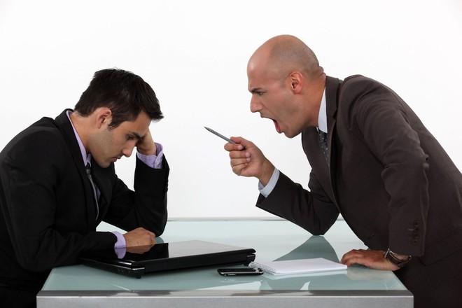 7 kiểu lãnh đạo không đáng tin cậy, người đang làm công ăn lương đều nên lưu tâm - Ảnh 2.