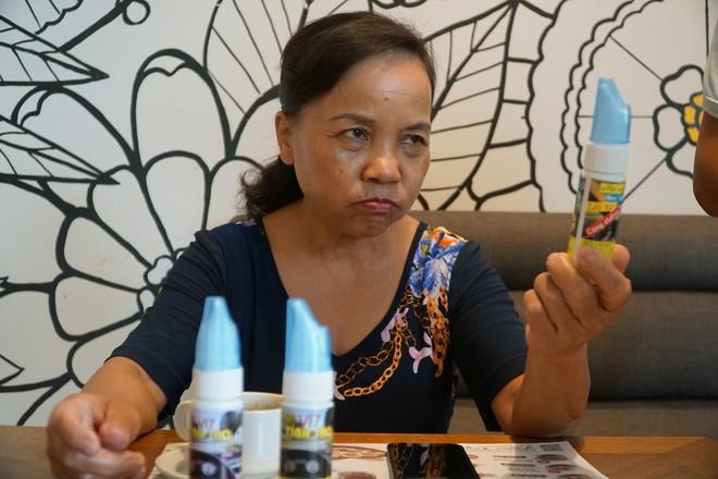 Nữ giám đốc chi nhánh Vinaca ở TP.HCM: Việt Nam có hơn 400 chi nhánh, mọc ra rất nhiều - Ảnh 5.
