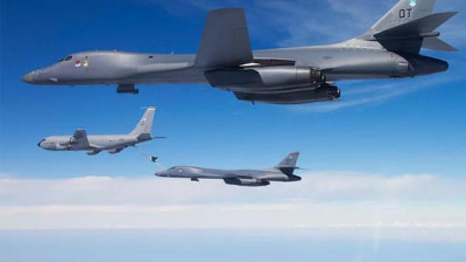Nga đối đầu Mỹ-Anh-Pháp: Liên quân đã dính một cú lừa đau đớn trên bầu trời Syria? - Ảnh 1.