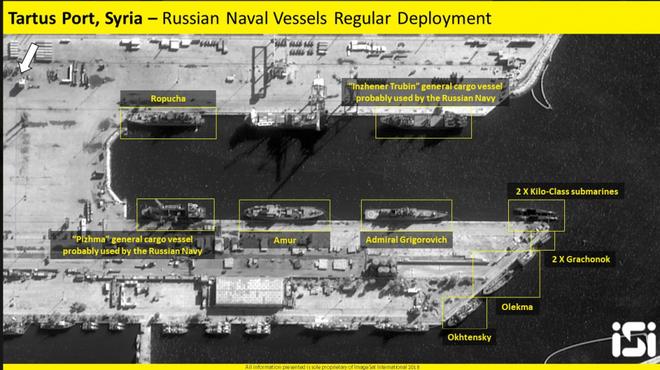 Nga đối đầu Mỹ-Anh-Pháp: Liên quân đã dính một cú lừa đau đớn trên bầu trời Syria? - Ảnh 2.