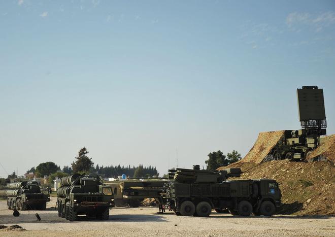 Nga đối đầu Mỹ-Anh-Pháp: Liên quân đã dính một cú lừa đau đớn trên bầu trời Syria? - Ảnh 3.