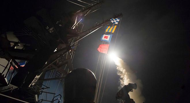 Đại tá Lê Thế Mẫu: Trận đánh nảy lửa ở Syria, hai bên đối đầu đều tuyên bố thắng cuộc - Đâu là sự thật? - Ảnh 2.