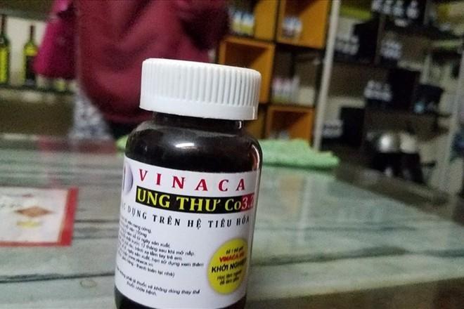3 nghịch lý không thể tin nổi trong vụ thuốc trị ung thư từ than tre - Ảnh 2.
