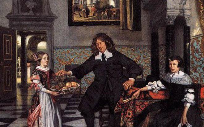 Câu chuyện giàu có suốt 700 năm chỉ nhờ làm trang trại của một gia tộc và bí mật trở thành tỷ phú ở châu Âu