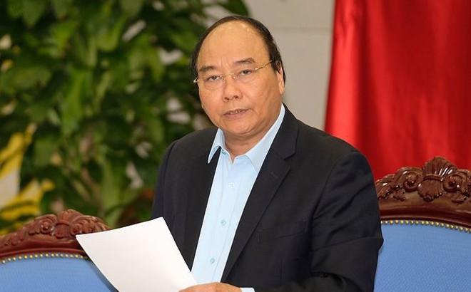 Thủ tướng Chính phủ Nguyễn Xuân Phúc: Không để 'cò đất' lộng hành tại các khu vực lập đặc khu