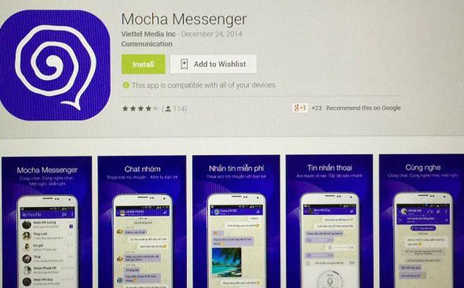 Viettel sắp trả tiền cho người xem video trên ứng dụng Mocha