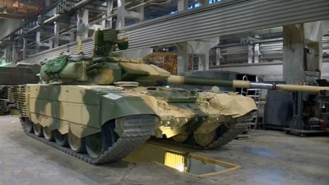 Nga công bố thời gian hoàn thành hợp đồng cung cấp xe tăng T-90 cho Việt Nam - Ảnh 2.
