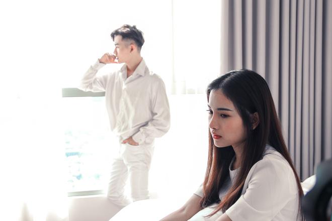 Ali Hoàng Dương bắt tay Dương Khắc Linh tung bản ballad ngọt ngào - Ảnh 2.