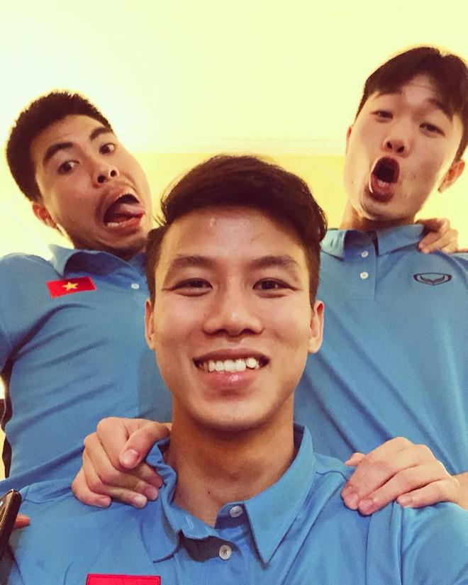 Sau U23, fangirl tiếp tục đưa vào tầm ngắm 3 chàng cầu thủ cực phẩm này! - Ảnh 12.