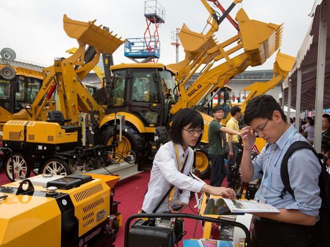 Bên trong hội chợ tỷ đô lớn nhất tại Trung Quốc - Ảnh 12.