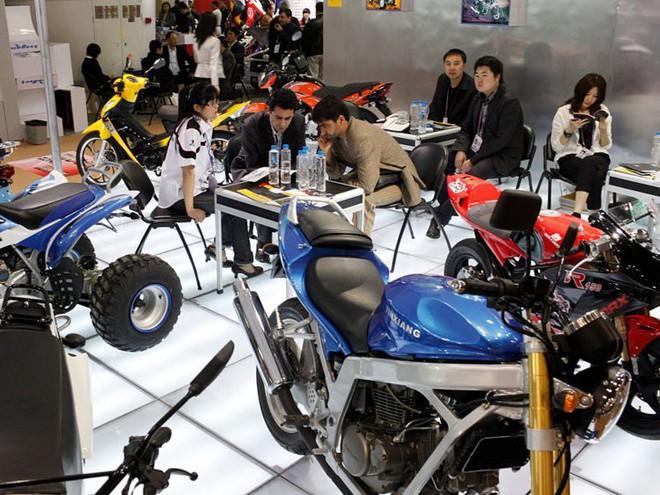 Bên trong hội chợ tỷ đô lớn nhất tại Trung Quốc - Ảnh 9.