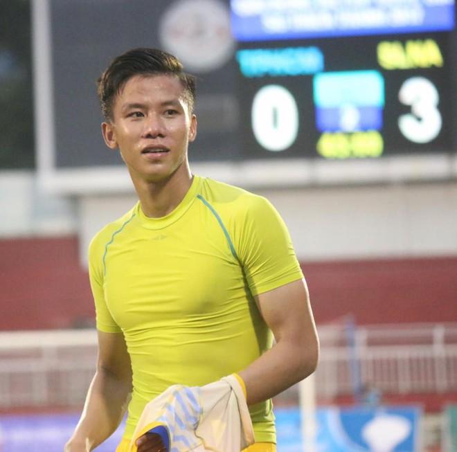 Sau U23, fangirl tiếp tục đưa vào tầm ngắm 3 chàng cầu thủ cực phẩm này! - Ảnh 10.