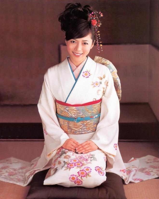 Người Nhật Bản tự tin nhất thế giới về ngoại hình, vậy tiêu chuẩn vẻ đẹp ở đất nước này như thế nào? - Ảnh 11.