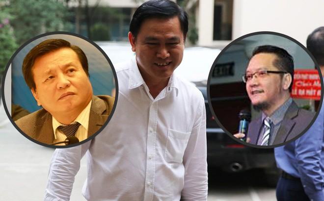Đua ghế Phó Chủ tịch VFF: Lộ diện 2 đối thủ cực mạnh của ông Trần Anh Tú