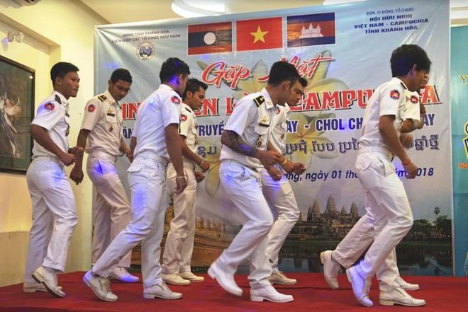 Học viên không quân, hải quân Lào, Campuchia tại Việt Nam: Về nước trong dịp đặc biệt - Ảnh 1.
