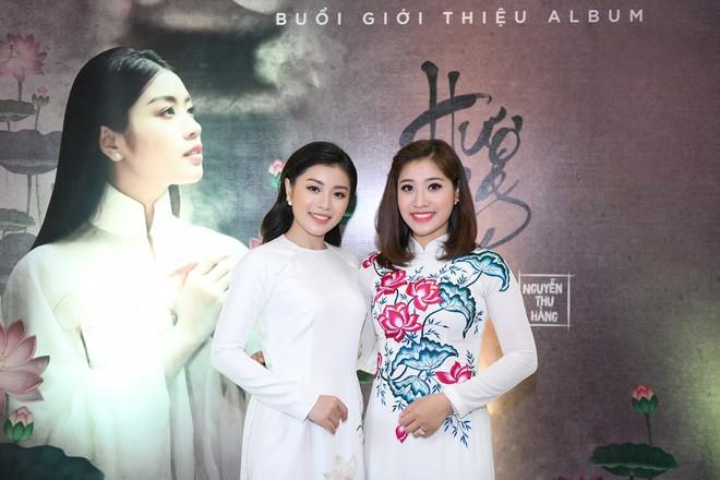 NSND Thu Hiền: Tôi ngạc nhiên khi thấy Thu Hằng ra mắt album nhạc Phật - Ảnh 3.