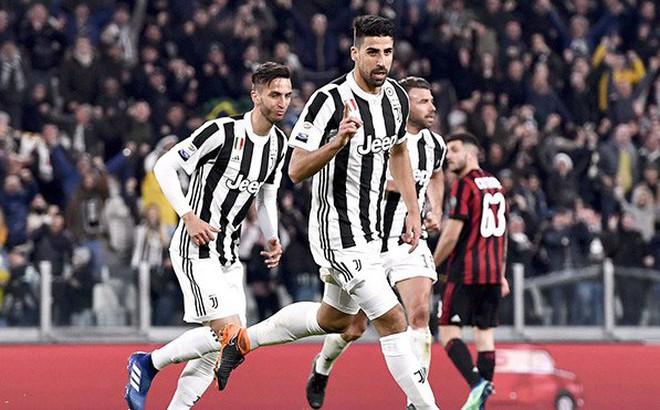 Với Juventus, để chiến thắng, chỉ thực dụng là không đủ