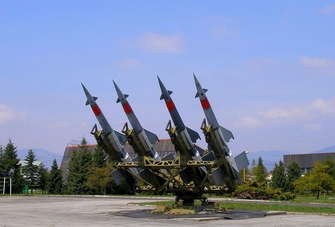 Với những vũ khí đã liệt kê, xác suất diệt tên lửa Mỹ của Syria gần như bằng không? - Ảnh 2.