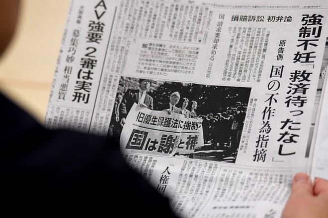 Vết cắt xé lòng của những người bị ép triệt sản ở Nhật Bản và cuộc chiến đòi công lý - Ảnh 2.