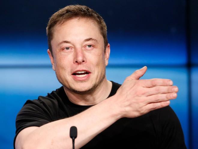 Không họp hành, gọi thẳng cho sếp khi cần - Đây là cách để làm việc thật hiệu quả theo hướng dẫn của Elon Musk - Ảnh 1.