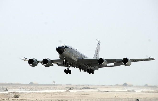 Điểm mặt tất cả máy bay tham gia tấn công Syria: Mỹ dùng loại nào áp chế phòng không Nga? - Ảnh 7.