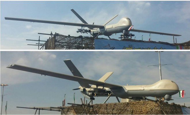 Bí ẩn tác giả thực sự vụ ám sát thủ lĩnh phiến quân Syria bằng máy bay không người lái - Ảnh 2.