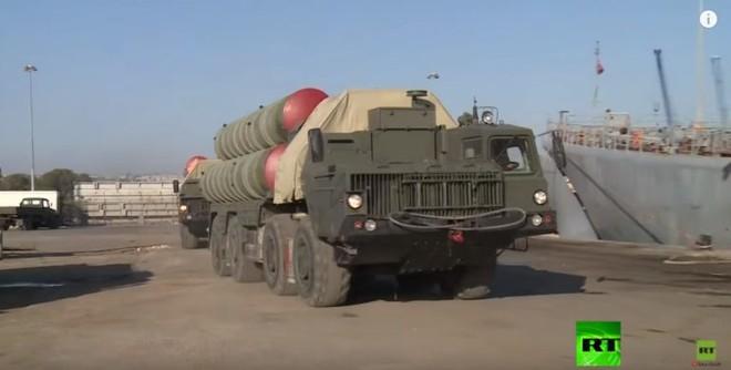 Nga cấp tập điều thêm nhiều vũ khí tới Syria, có cả hệ thống phòng thủ S-400? - Ảnh 3.